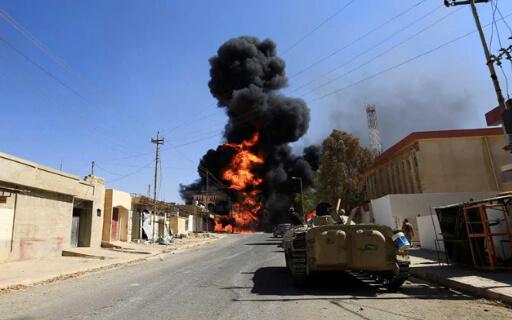 Libya North Africa