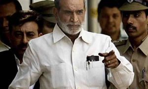 Life Sentence For 4 Convicts Including Anti-Sikh Riots Congress leader Sajjan Kumar
