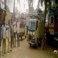 Local Hanumangarh Road
