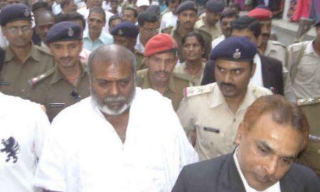 MLA Rajvallabh Prasad Yadav