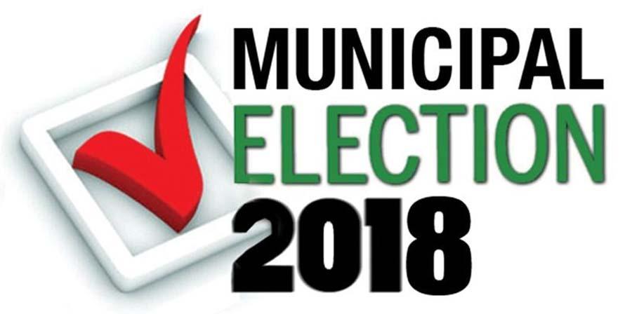 Municipal,election