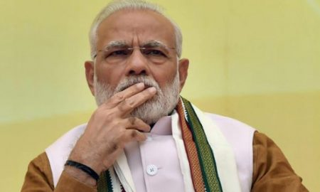Narender Modi