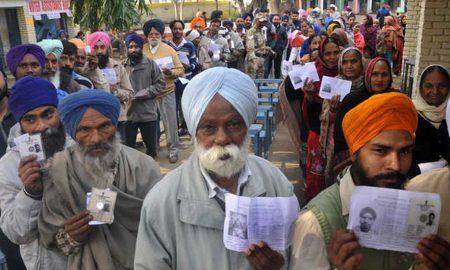 Panchayat, Elections, Punjab