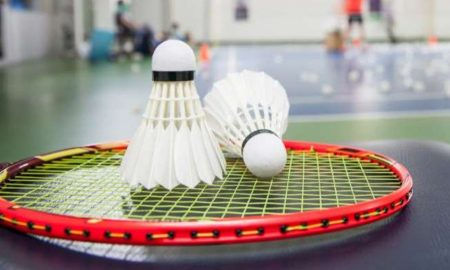 Pro Badminton League Tournament First Nine Teams Tournament