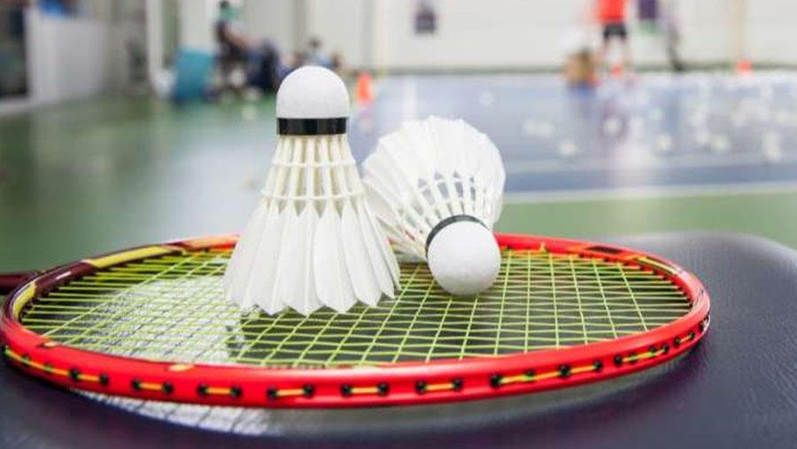 Pro Badminton League Tournament First Nine Teams Tournament