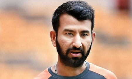 Pujara Said, Not Only Depends On Captain Virat For Runs