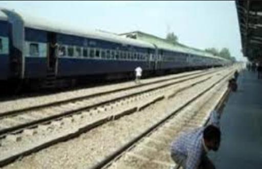 Narwana Kurukshetra elevated railway track