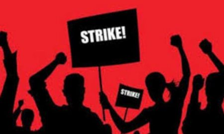 Rural Mailers Strike