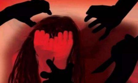 Shameful incident: murder after the teenage gang rape