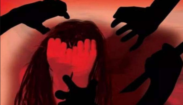 Shameful incident: murder after the teenage gang rape