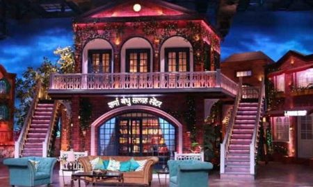Shooting Spots This Is Kapil Sharmas New Home