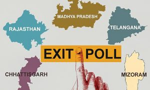 The reputation of the remaining exit polls