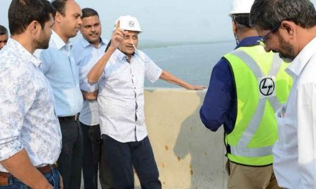 Two Months Later Inspected The Parrikar