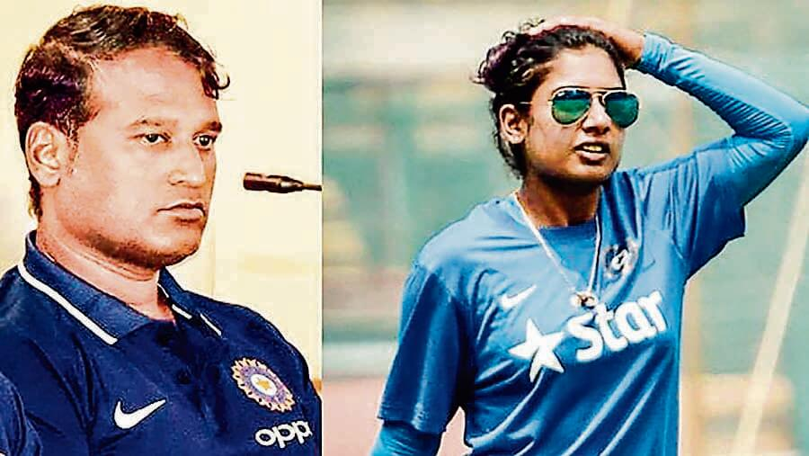 Women cricket deep crisis