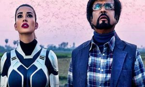 Hindi Version Of Akshay And Rajni Film 2.0 Earned Rs 25 Crore On Third Day