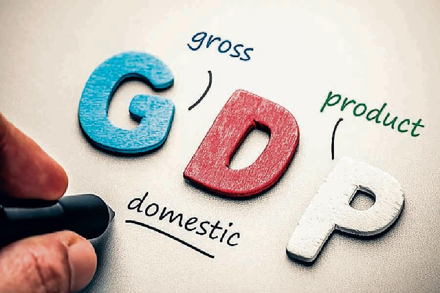 Changing, Scale, GDP, Crisis, Credibility