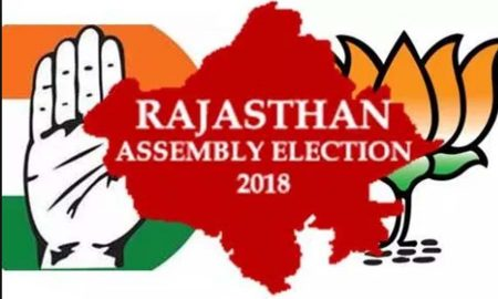 Rajasthan, Assembly, Election