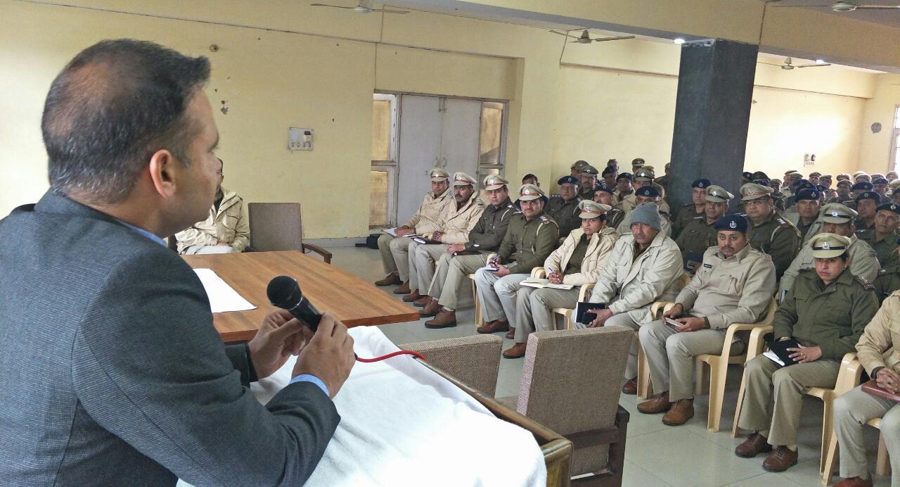 Jhajjar police