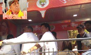Achrekar Sachin Tendulkar Came Give Farewell Last Visit