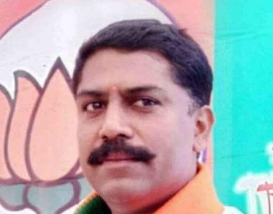 BJP leader's Assassination Shivraj Explains Possibility Of Conspiracy