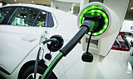 Electric Vehicle Time Requirement