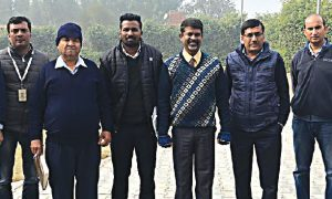 Expert Doctor Of Trident Maga Camp, Ludhiana Will Be Free Check