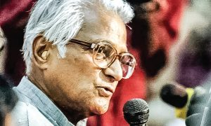 Ideal, Politician, George Fernandes