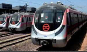 Indian Railways are ready to enter Metro Rail projects