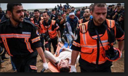 Israeli clashes