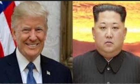 Jinping in favor of next meeting between Trump-Kim