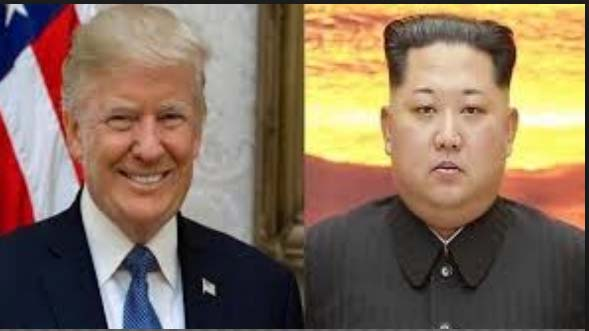 Jinping in favor of next meeting between Trump-Kim