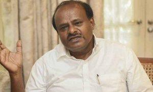 Karnataka Coomaraswamy Said Congress MLA Is Crossing The Line