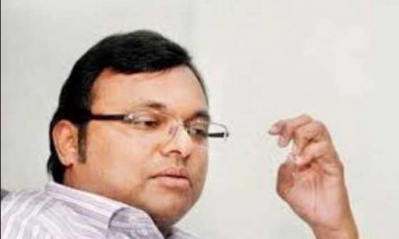 Karti's petition seeks answers from Center
