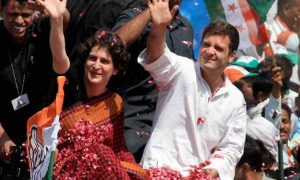 Lok Sabha Elections: Rahul Priyanka Can Visit Uttar Pradesh In February