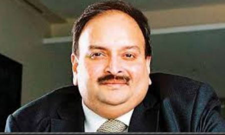 Mehul Choksi's cleverness