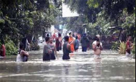 Philippines: Death toll rises to 126 in landslide