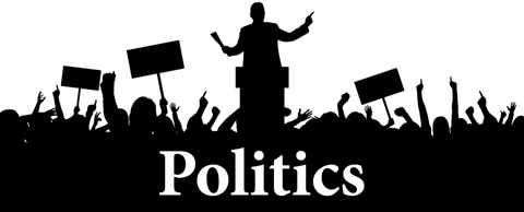 Constitutional Limit, Our Politics