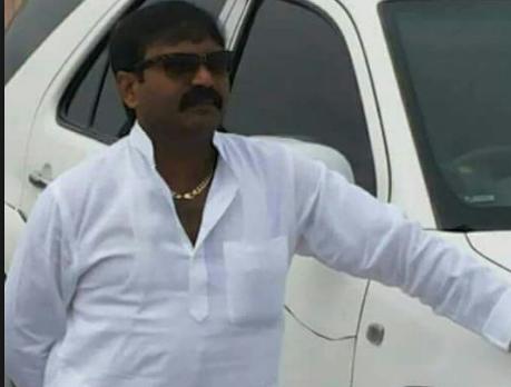 Rajesh Hatyakand