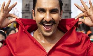 Ranveer Singh's Simba 150 Crores Close