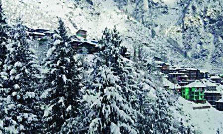 Snowfall, Himachal, Uttarakhand , Jammu&Kashmir