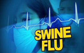 Swine Flu in Ajmer