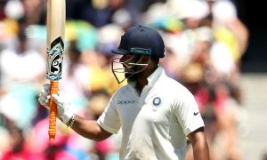 Sydney Test: First Century Of Rishabh Pant In Australia