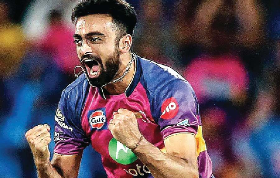The Most Expensive Star Of The IPL Is Unadkat