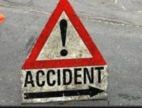 Two XEN killed, three injured in road accident