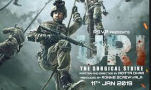 'Uri: The Surgical Strike'