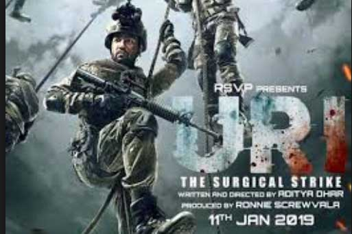 Uri: The Surgical Strike Joins 100 Crore Clu