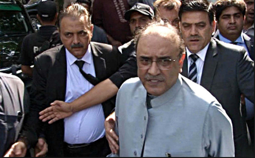 Zardari