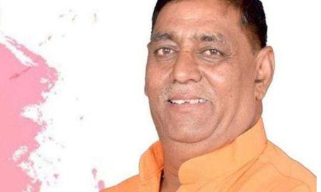 Madhya Pradesh, BJP, Leader, Shot, Dead