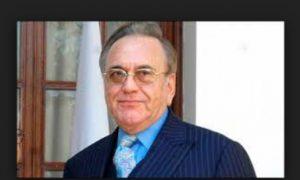 Khurshid Mahmood Kasuri