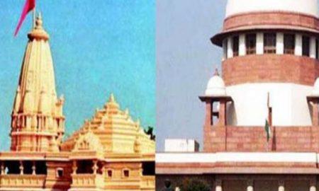 Religious, Legal, Issue, Construction, Ram Temple